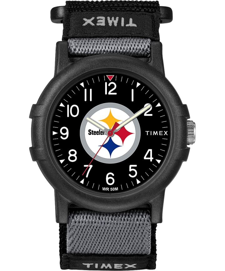 Recruit Pittsburgh Steelers  large