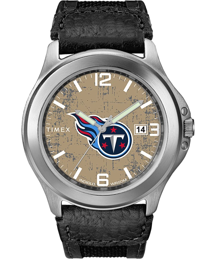 Old School Tennessee Titans  large