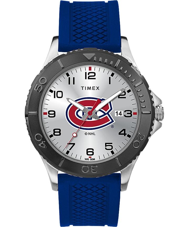Gamer Royal Blue Montreal Canadiens large
