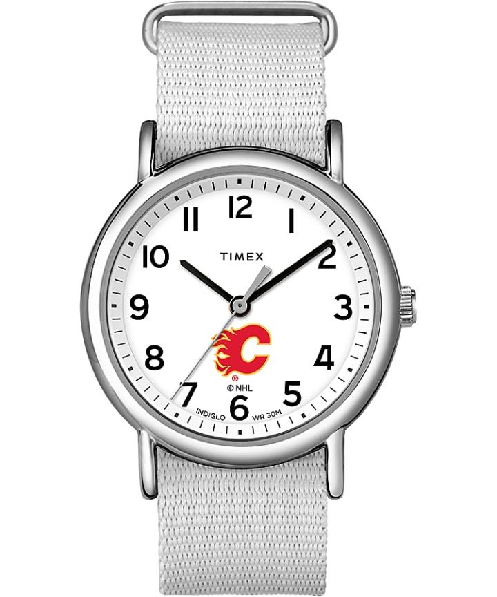 Weekender Calgary Flames  large
