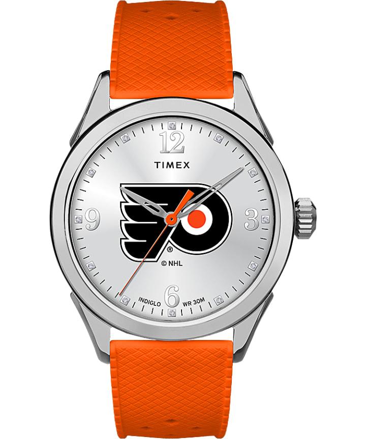 Athena Orange Philadelphia Flyers  large