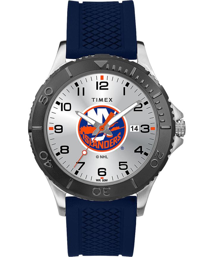 Gamer Navy New York Islanders  large