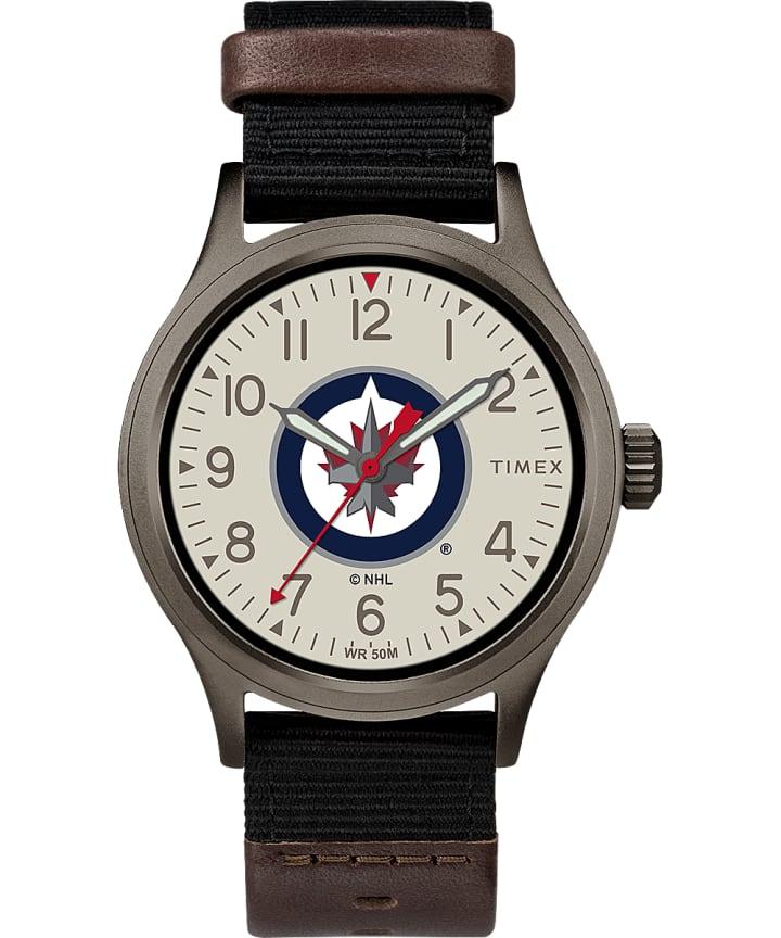 Clutch Winnipeg Jets  large