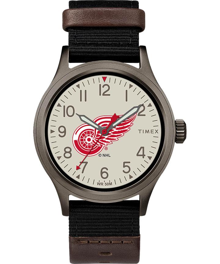 Clutch Detroit Red Wings grande