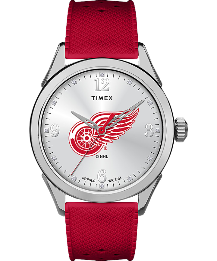 Athena Red Detroit Red Wings  large
