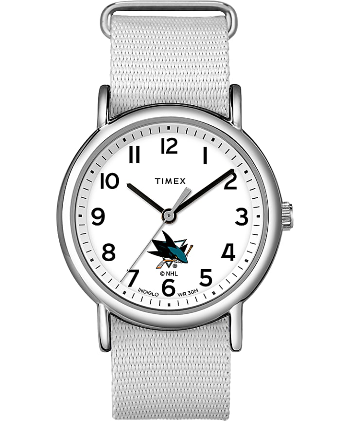 Weekender San Jose Sharks  large
