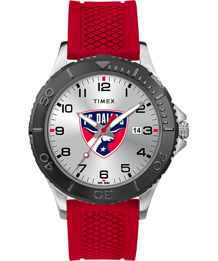 Gamer Red FC Dallas  large