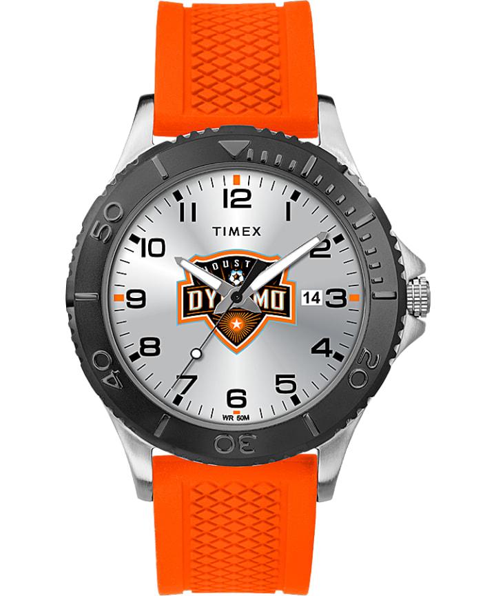 Gamer Orange Houston Dynamo  large