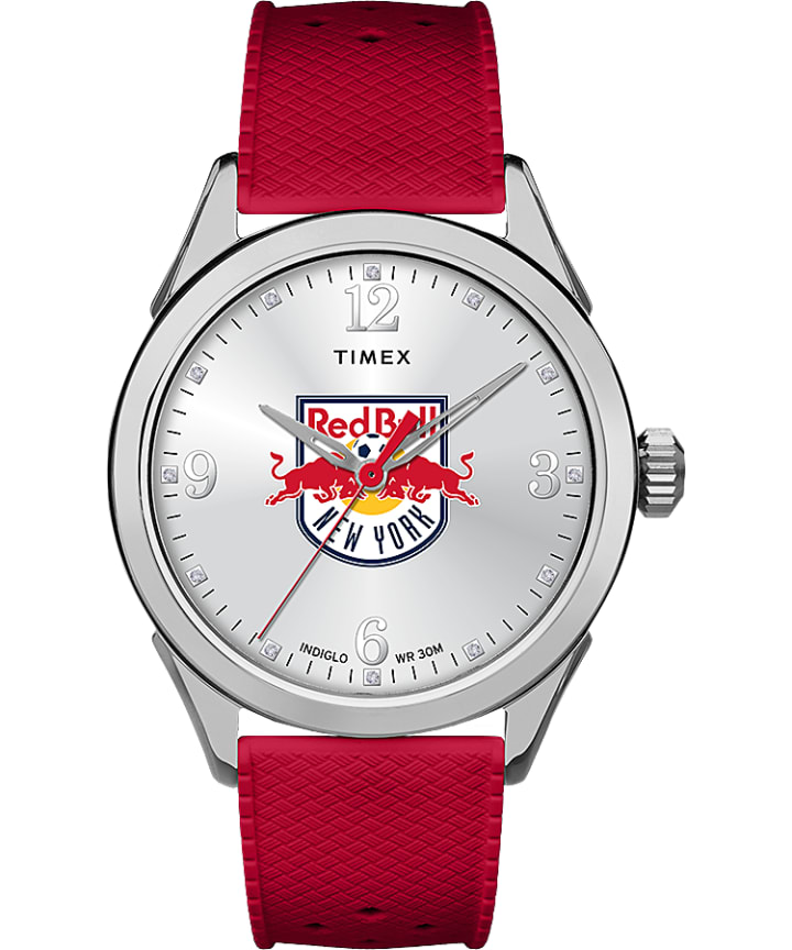Athena Red New York Red Bulls  large