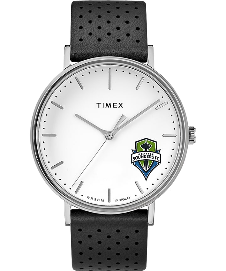 Bright Whites Seattle Sounders FC  large