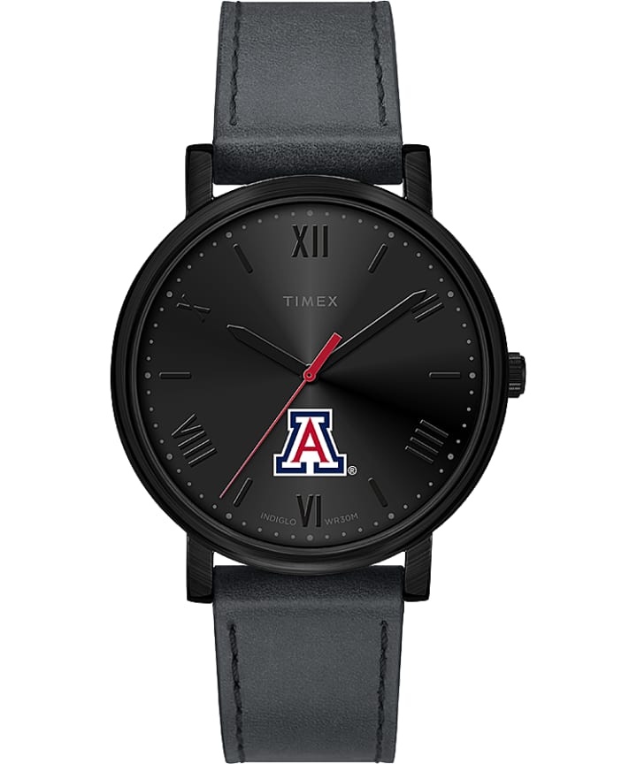Night Game Arizona Wildcats  large