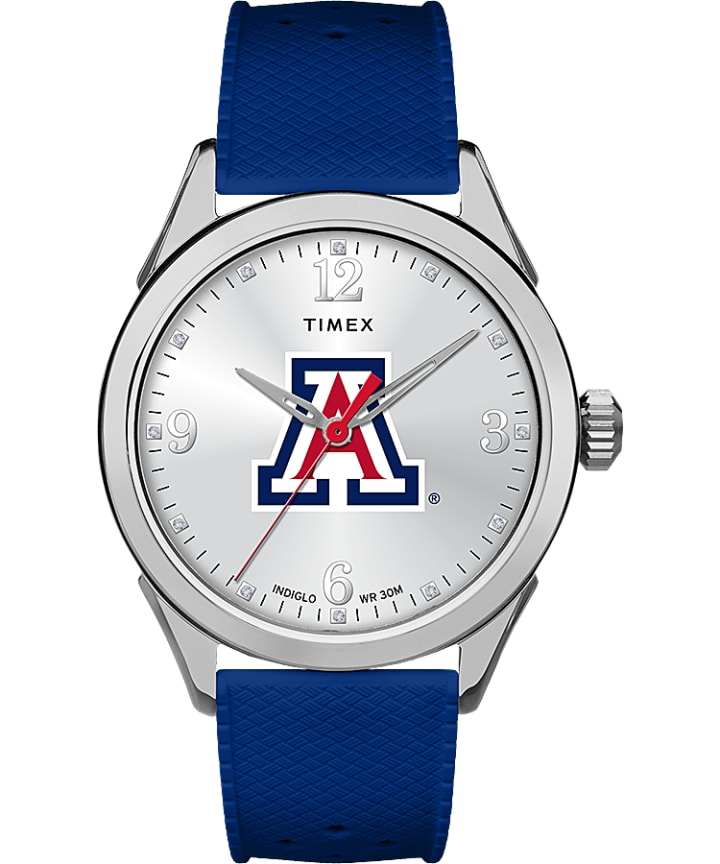 Athena Royal Blue Arizona Wildcats  large