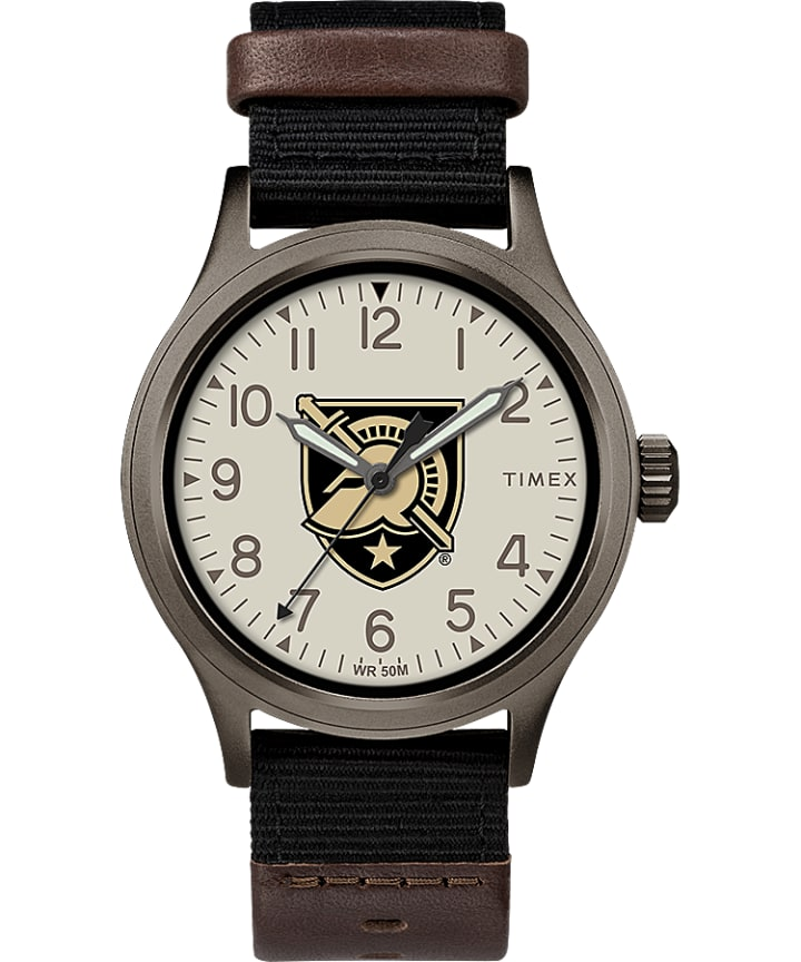 Clutch US Military Academy Army Black Knights  large