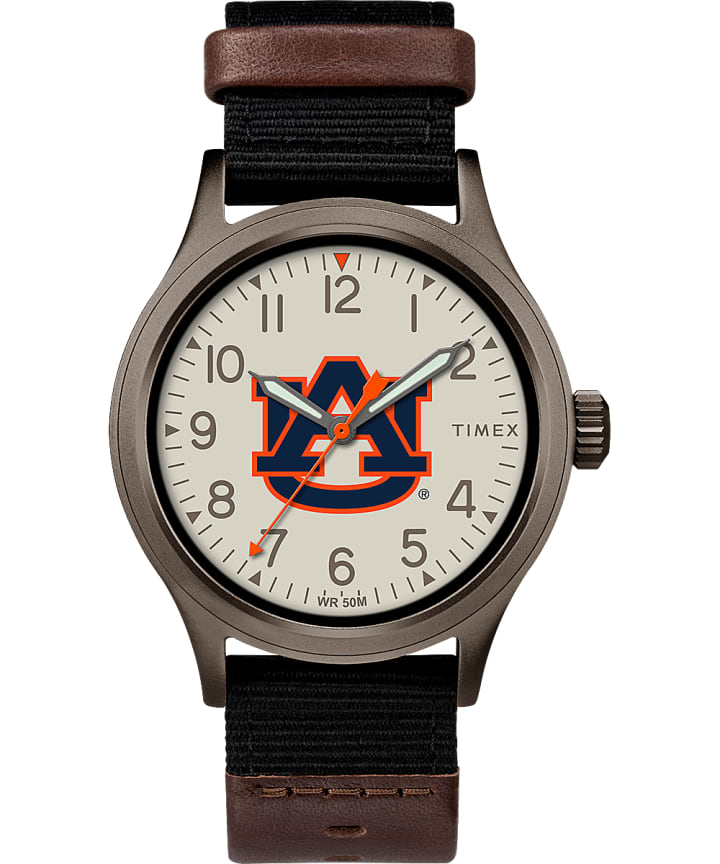 Clutch Auburn Tigers  large