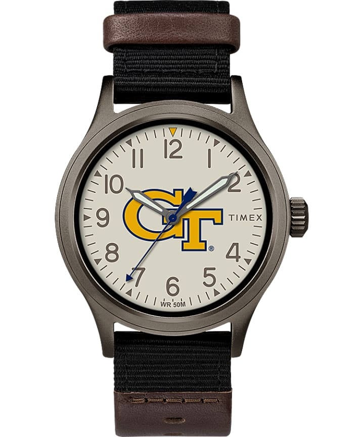 Clutch Georgia Tech Yellow Jackets  large