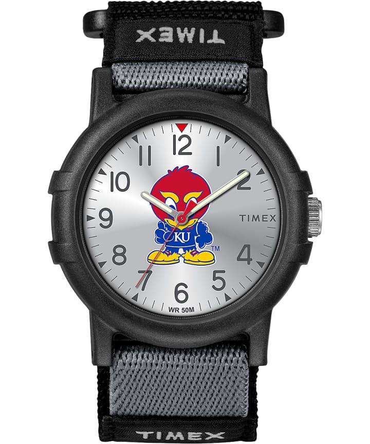 Recruit Kansas Jayhawks  large