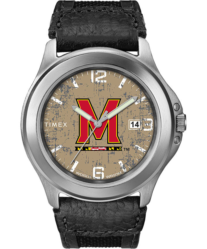 Old School Maryland Terrapins  large