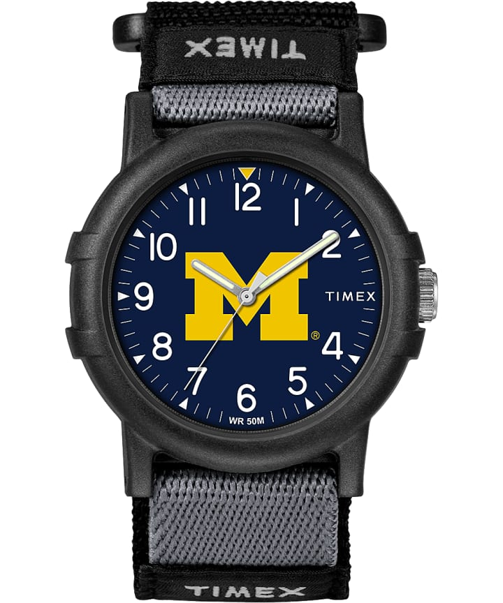 Recruit Michigan Wolverines  large