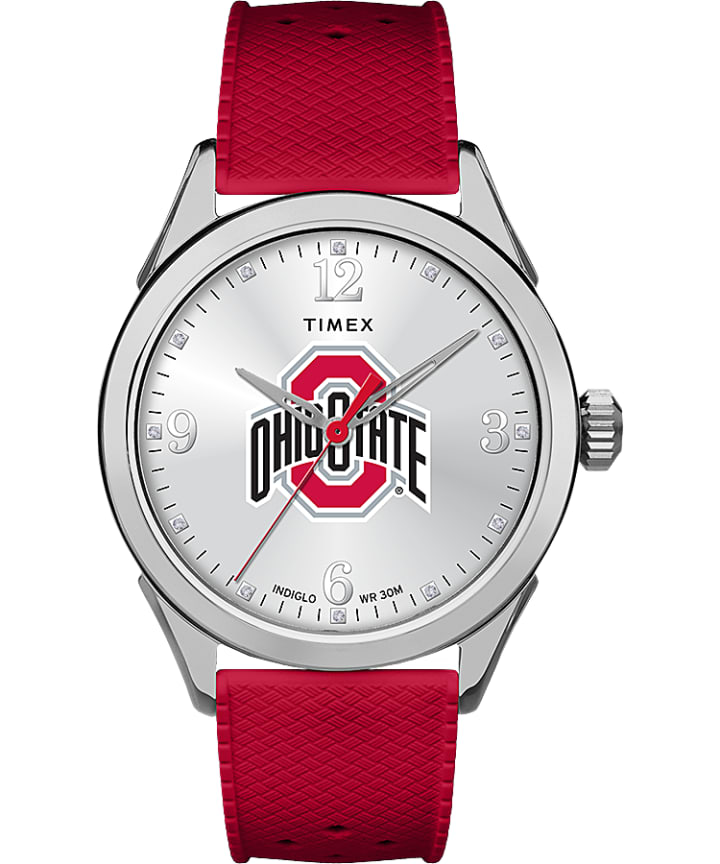 Athena Red Ohio State Buckeyes  large