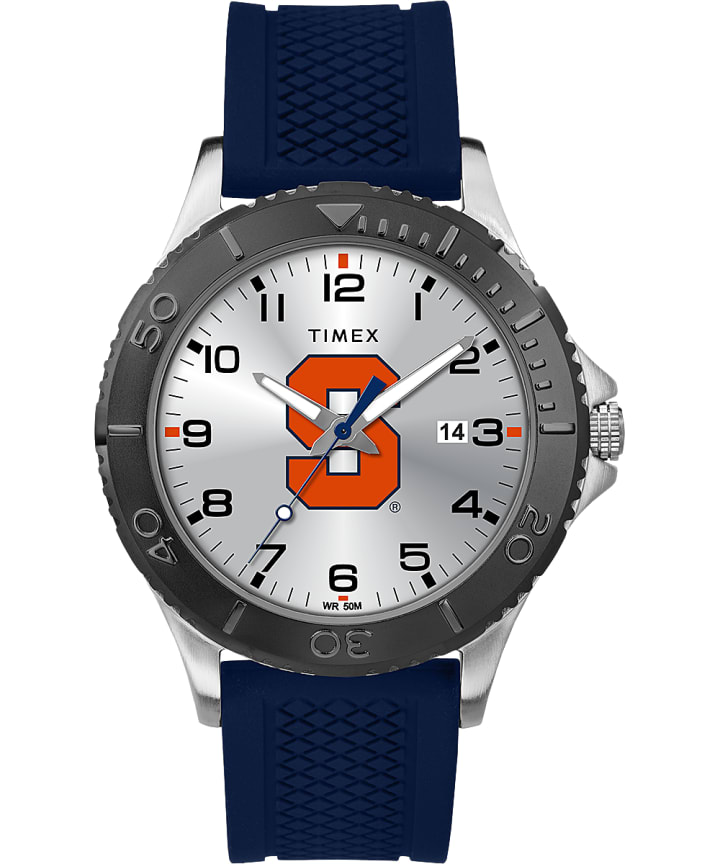 Gamer Navy Syracuse Orange  large