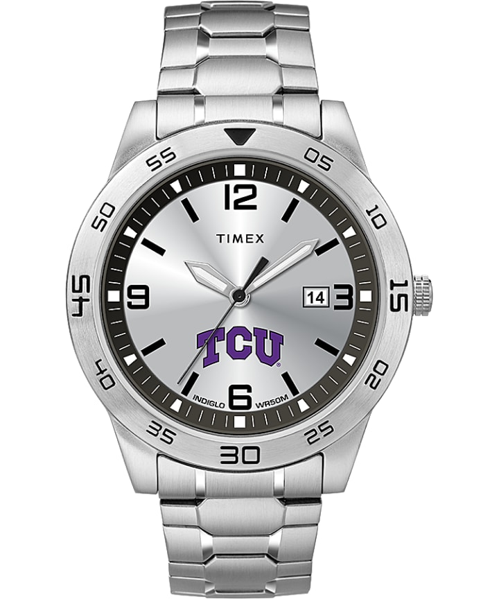 Citation Texas Christian University Horned Frogs  large