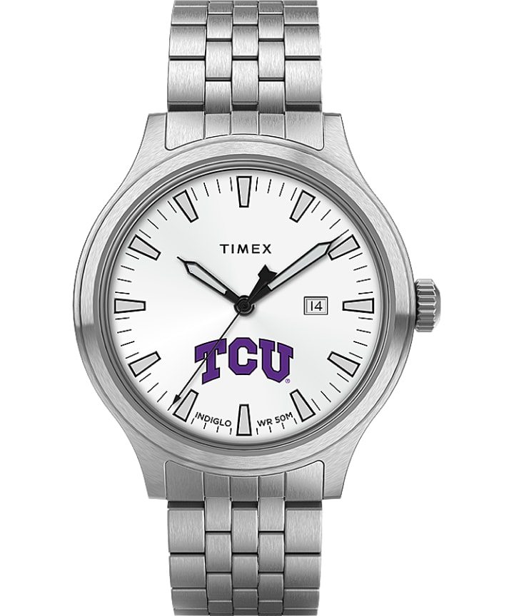 Top Brass Texas Christian University Horned Frogs  large