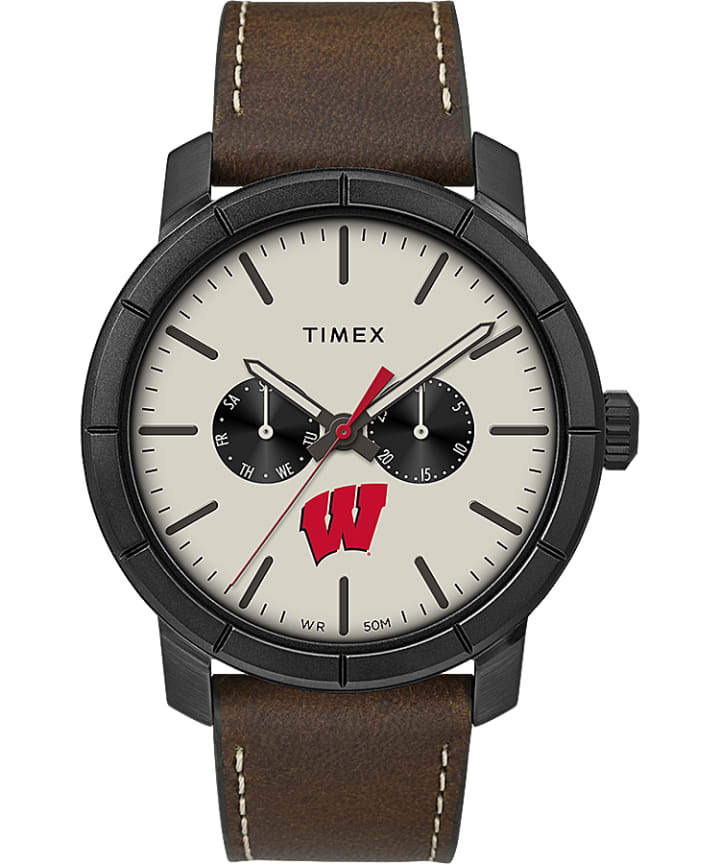 Home Team Wisconsin Badgers  large