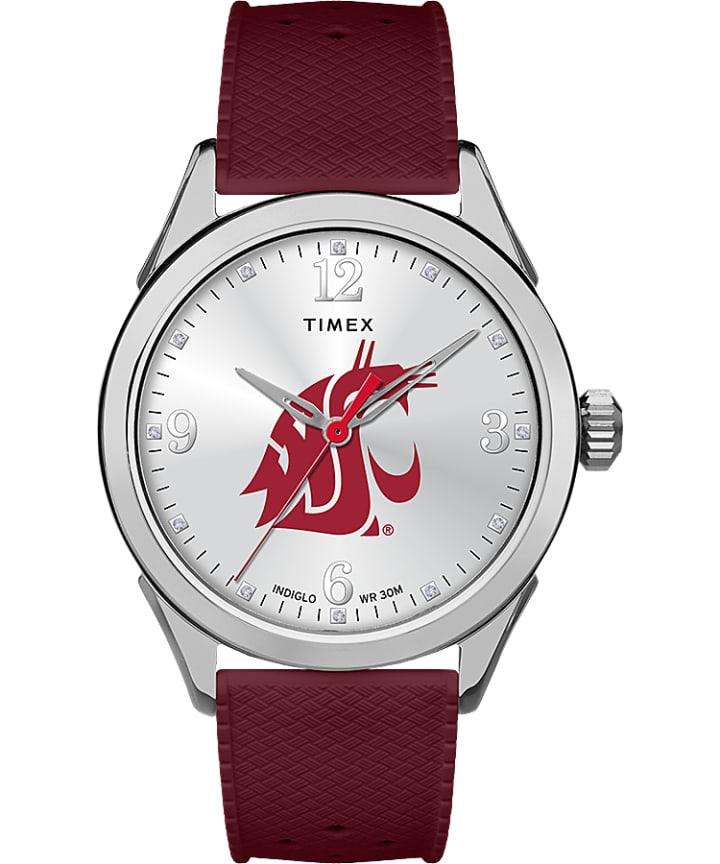 Athena Crimson Washington State Cougars  large