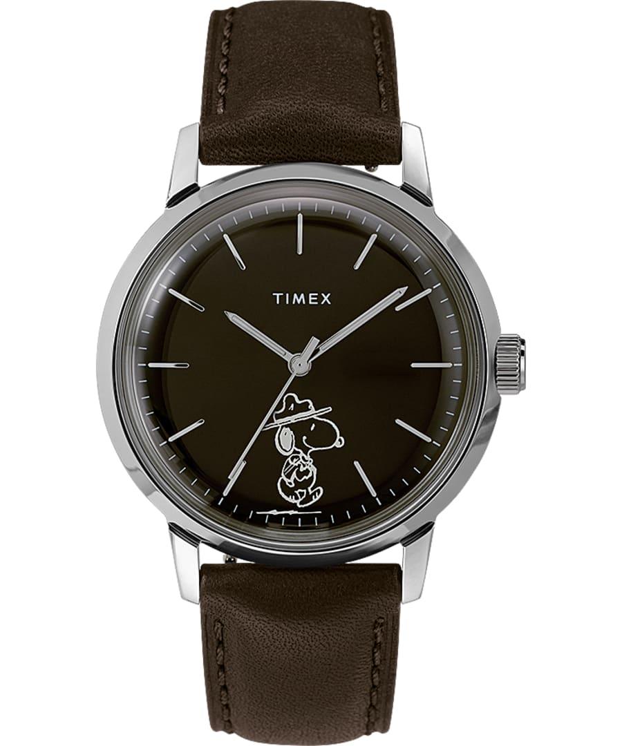 timex,