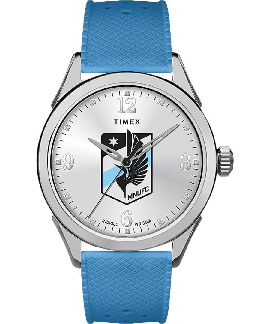 Athena Light Blue Minnesota United FC