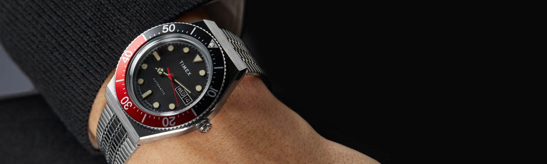 Navi XL Uhr.