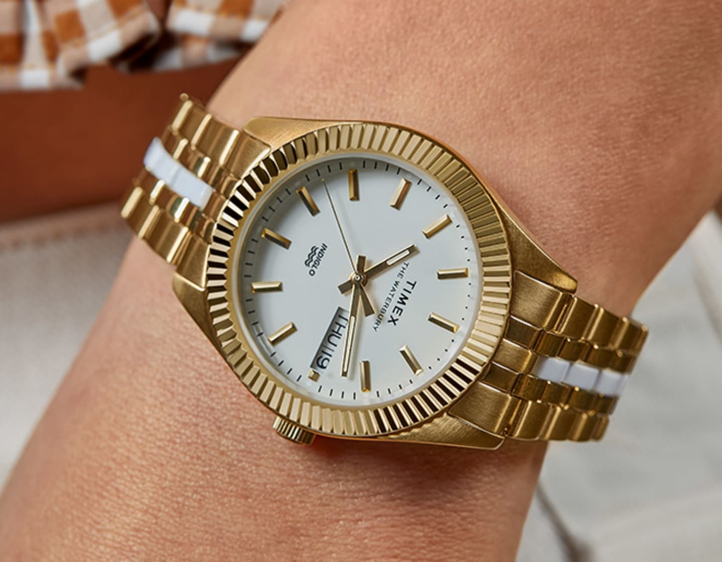 Womens Waterbury Watch.