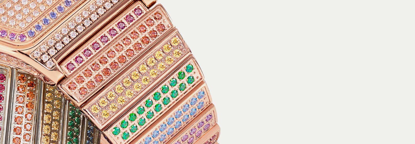 Judith Leiber Collection Watch Coming Soon.