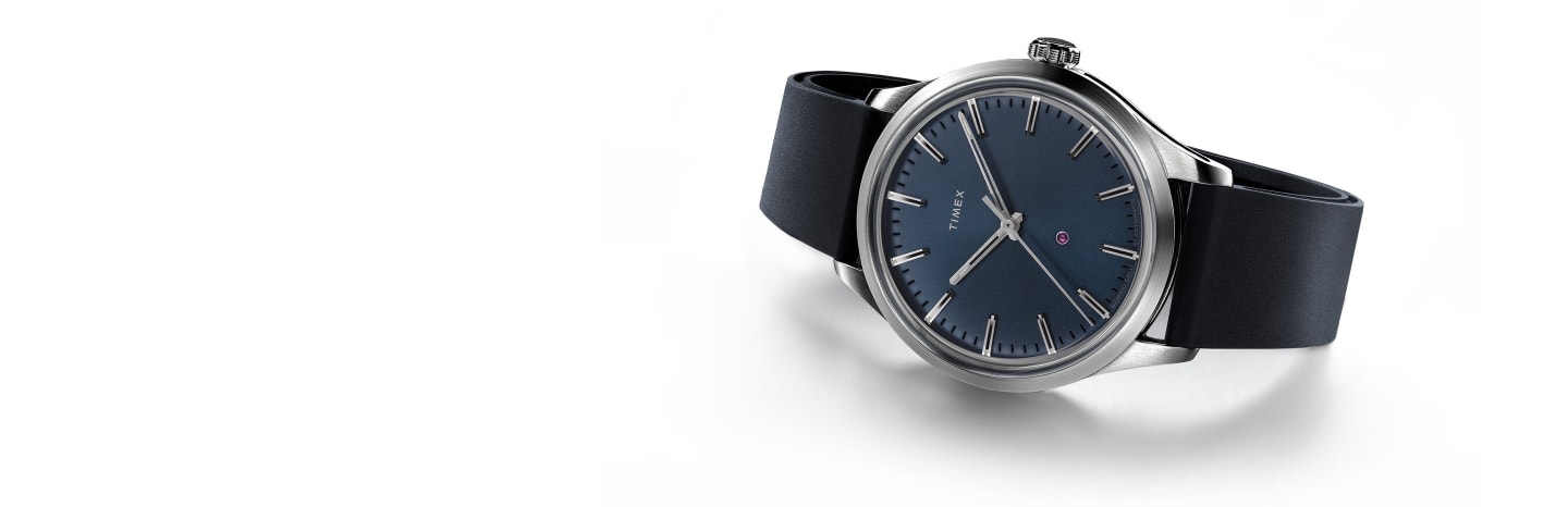 Giorgio Galli S1 Blue Dial Watch.