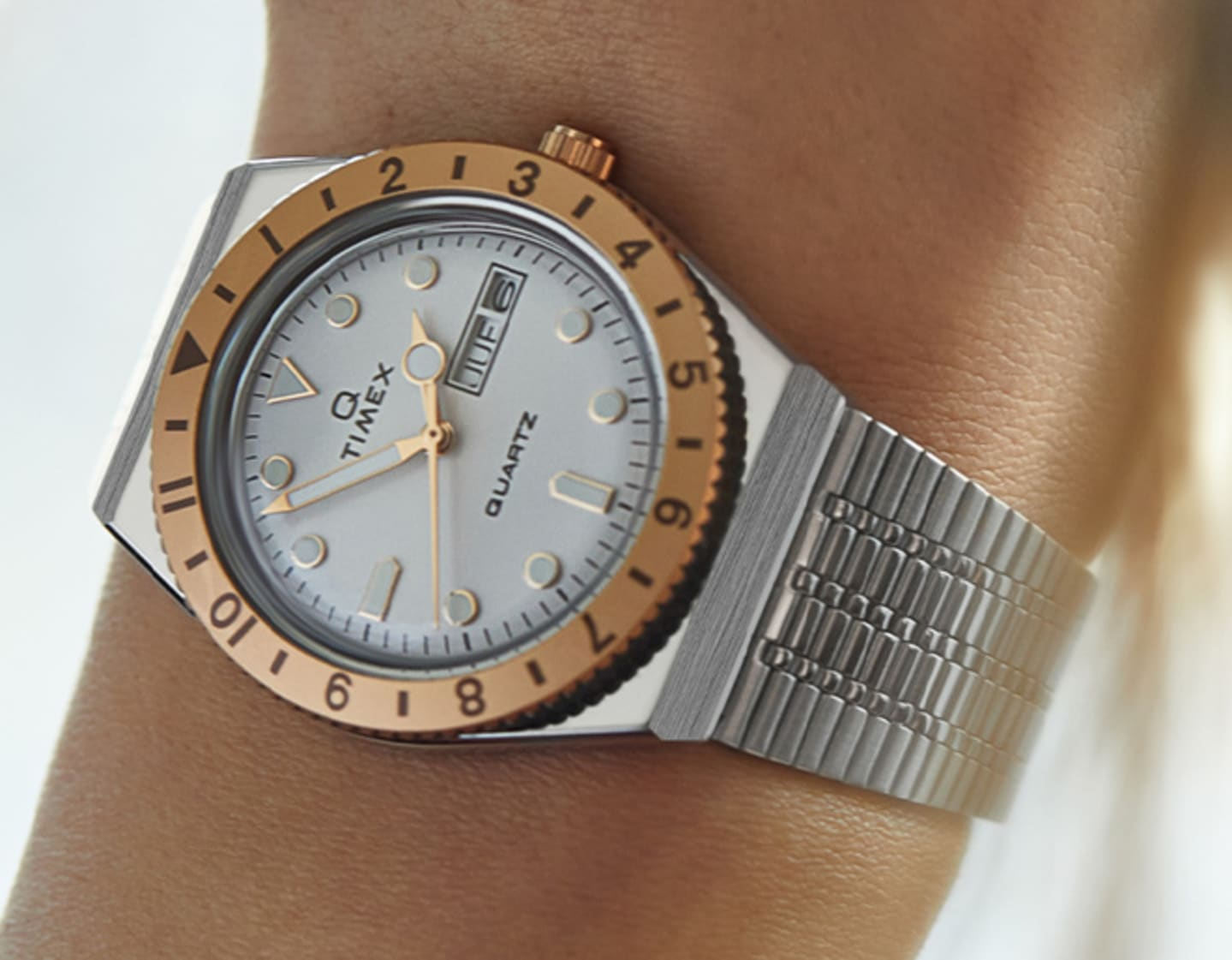 Womens QReissue Watch.