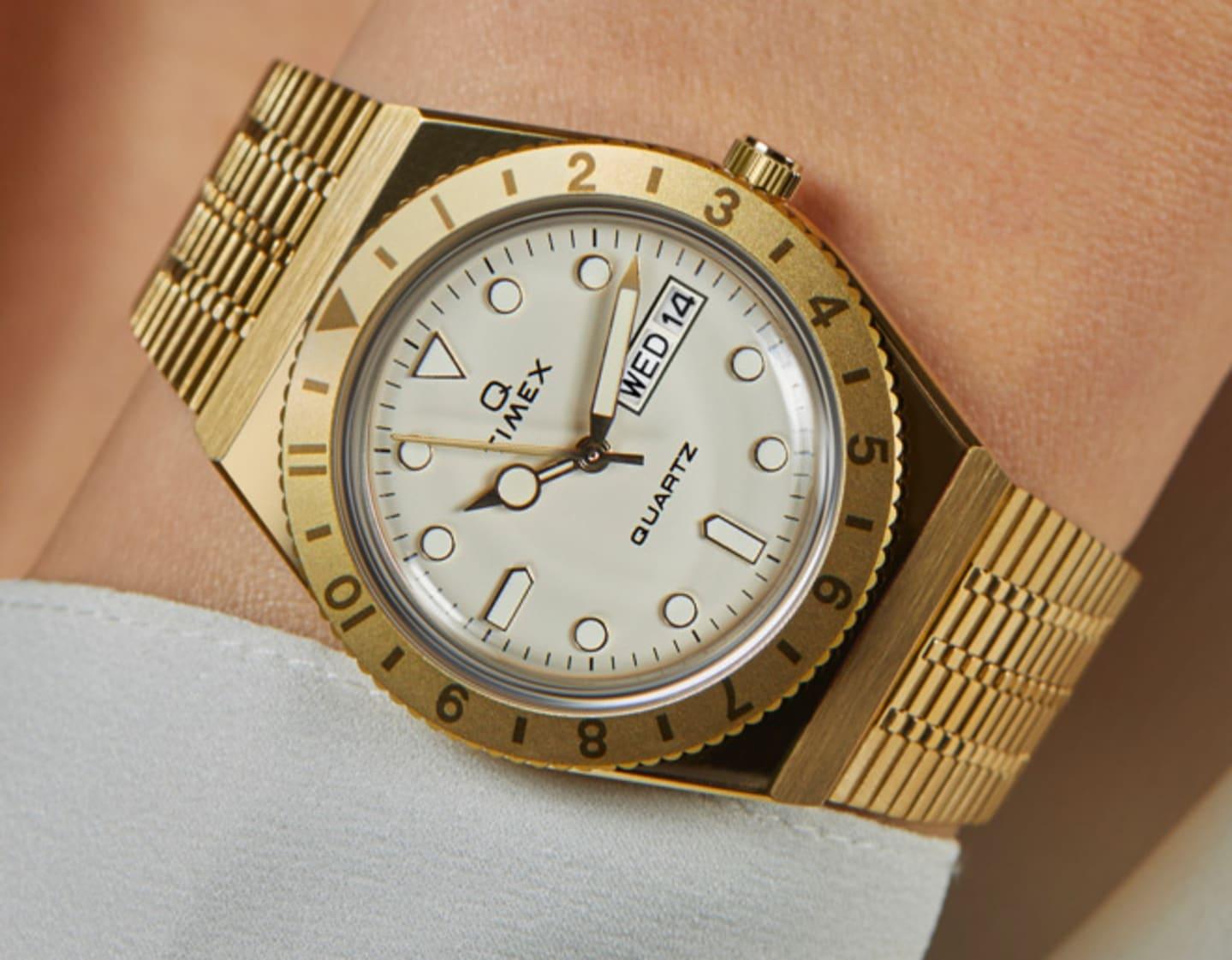 Womens QReissue Watch.