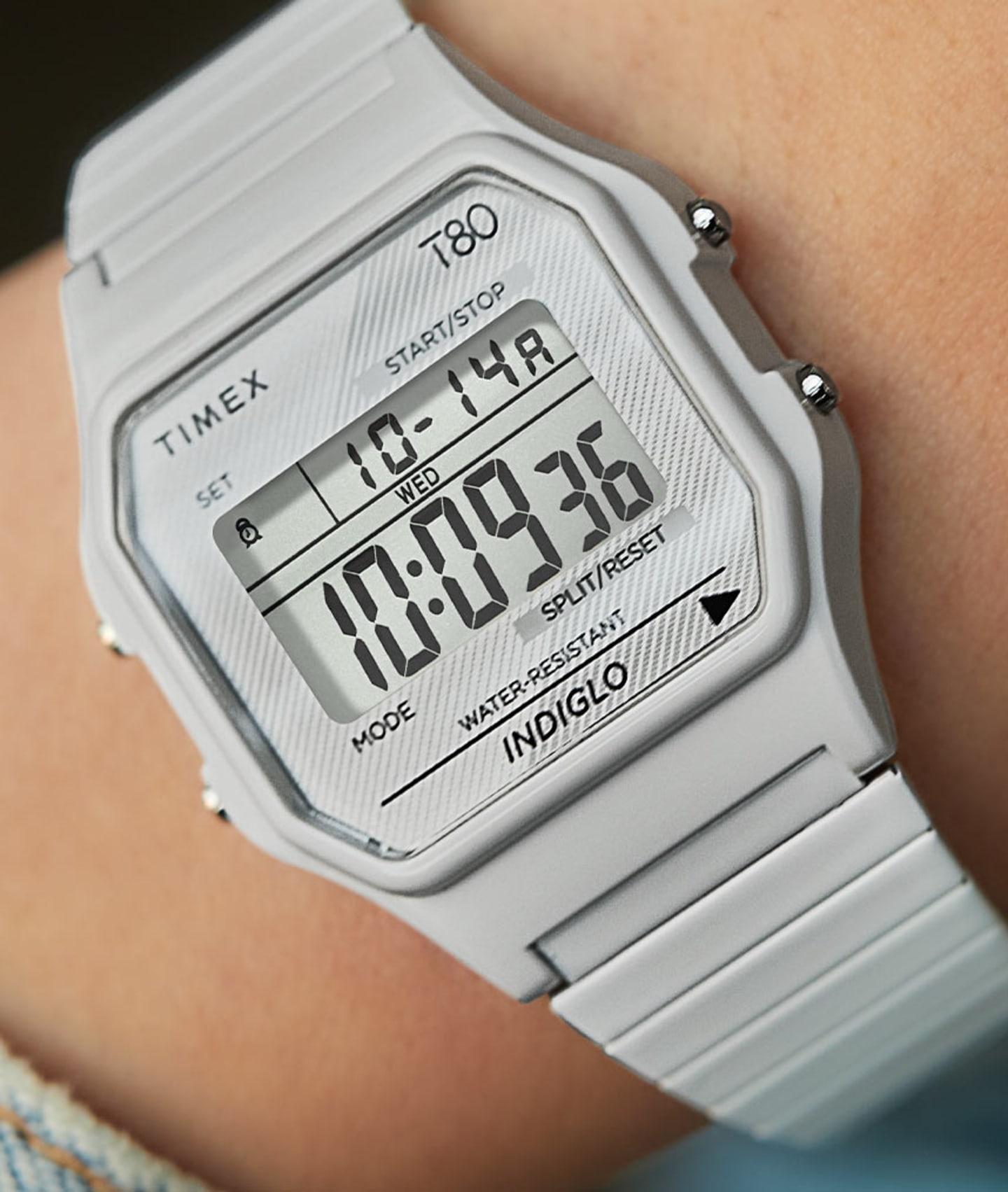 T80 Watch.