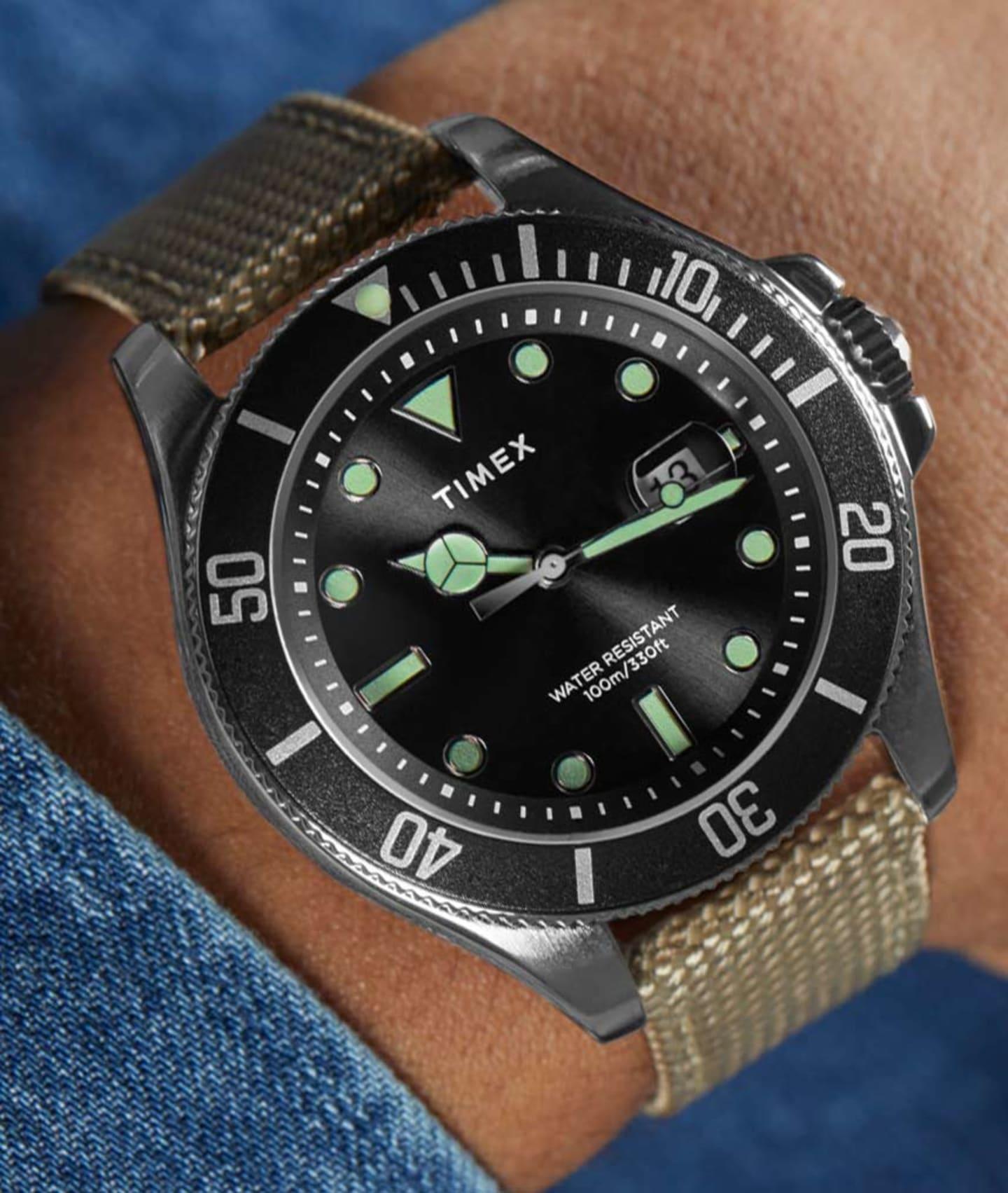 Navi Harborside Watch.