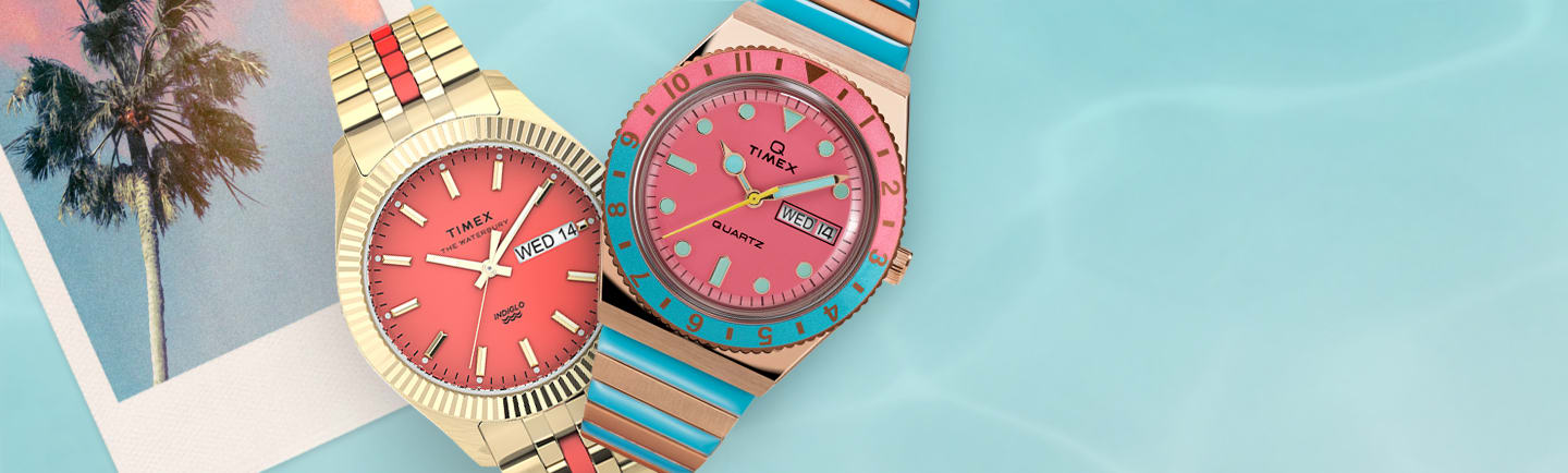 Womens Malibu Watch.