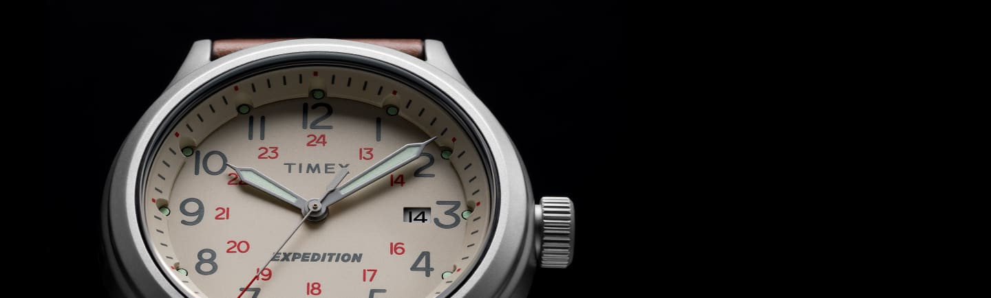Expedition Mainline Watch.