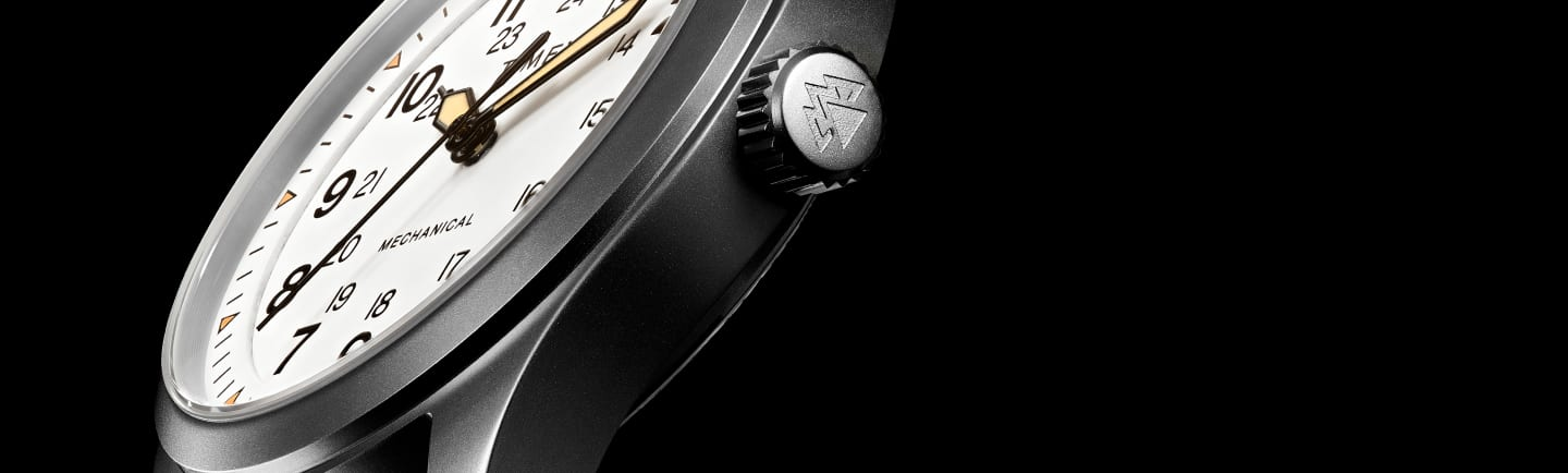 Expedition Mechanical Watch.
