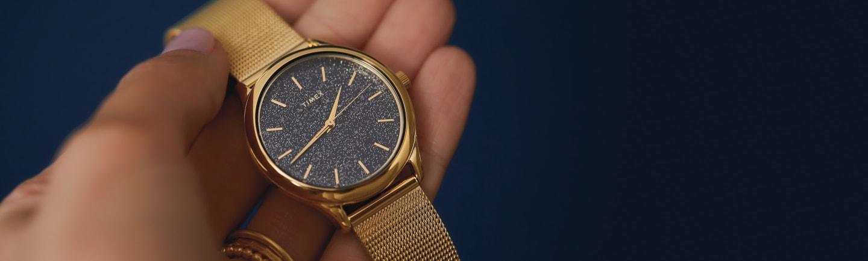 Celestial Opulence Watch.