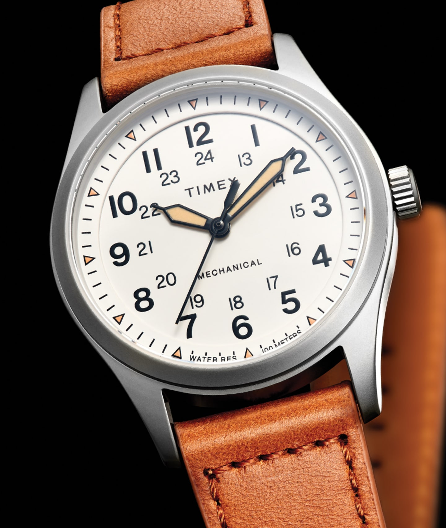 Expedition North Mechanical Watch.