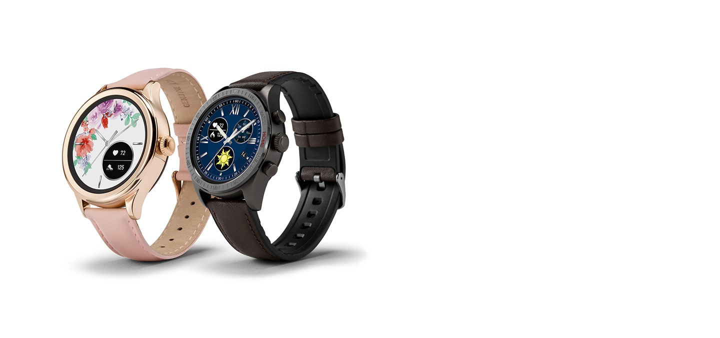 iConnect PRO Watch.