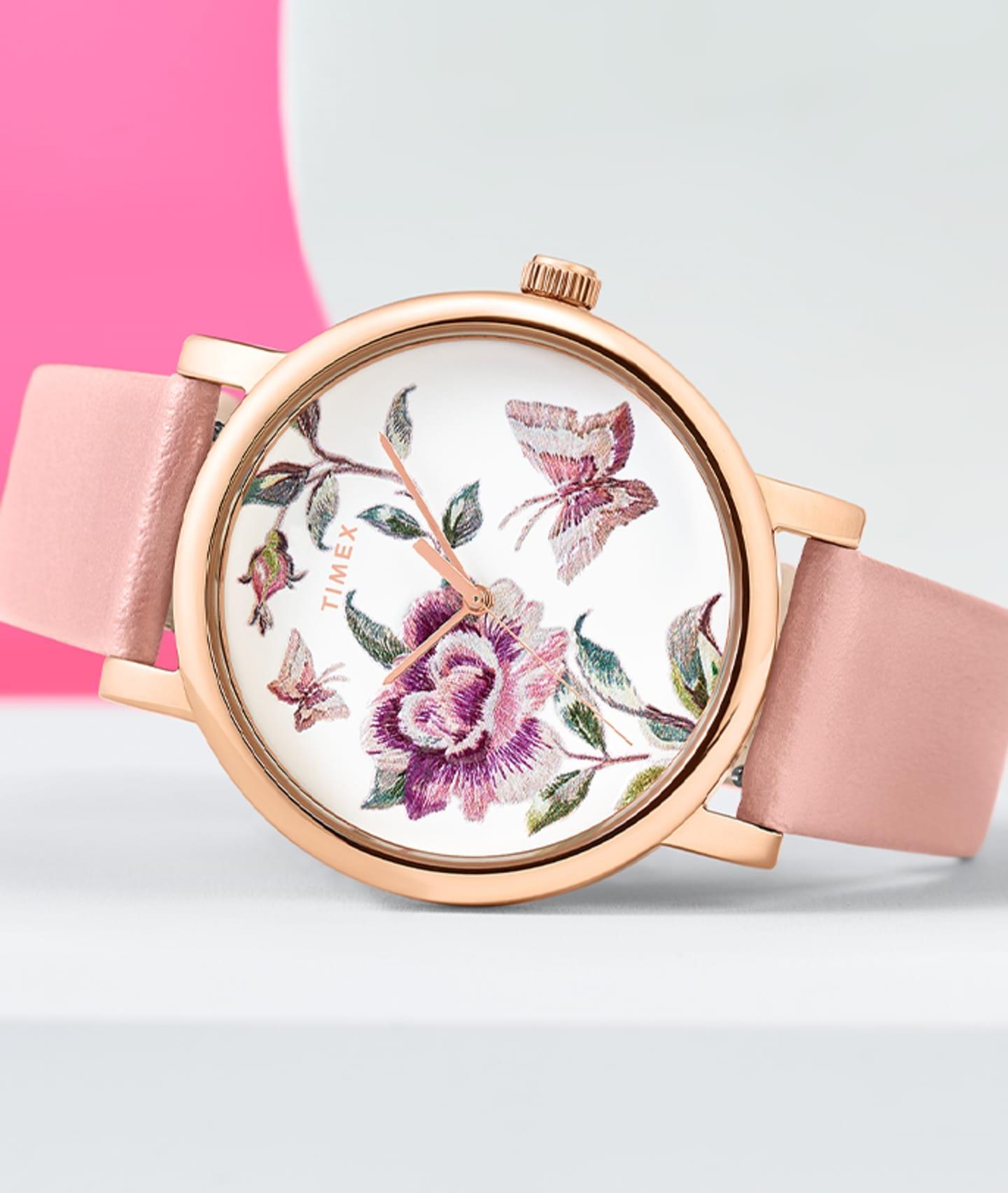 Full Bloom Watch.