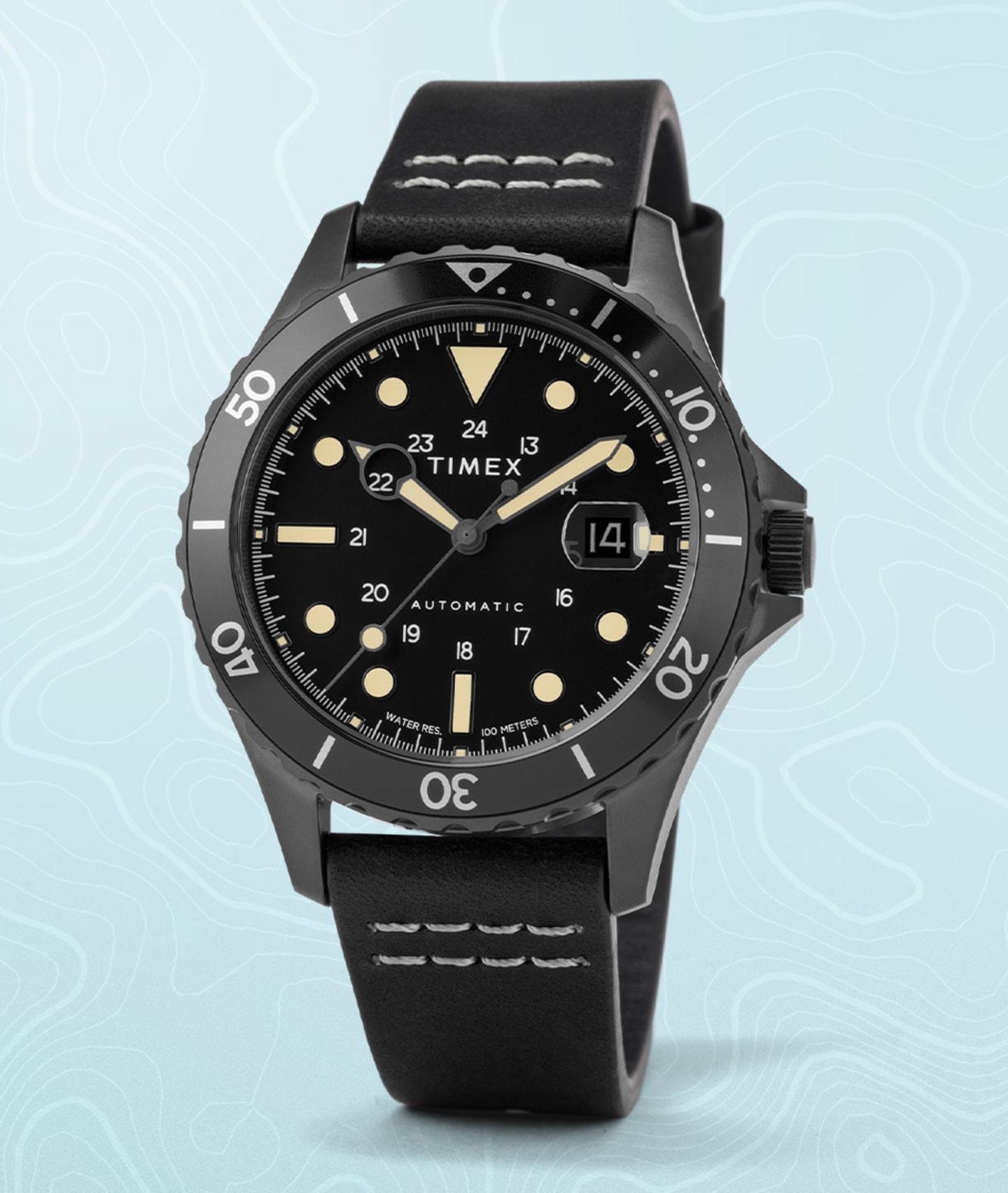 Navi XL Watch.