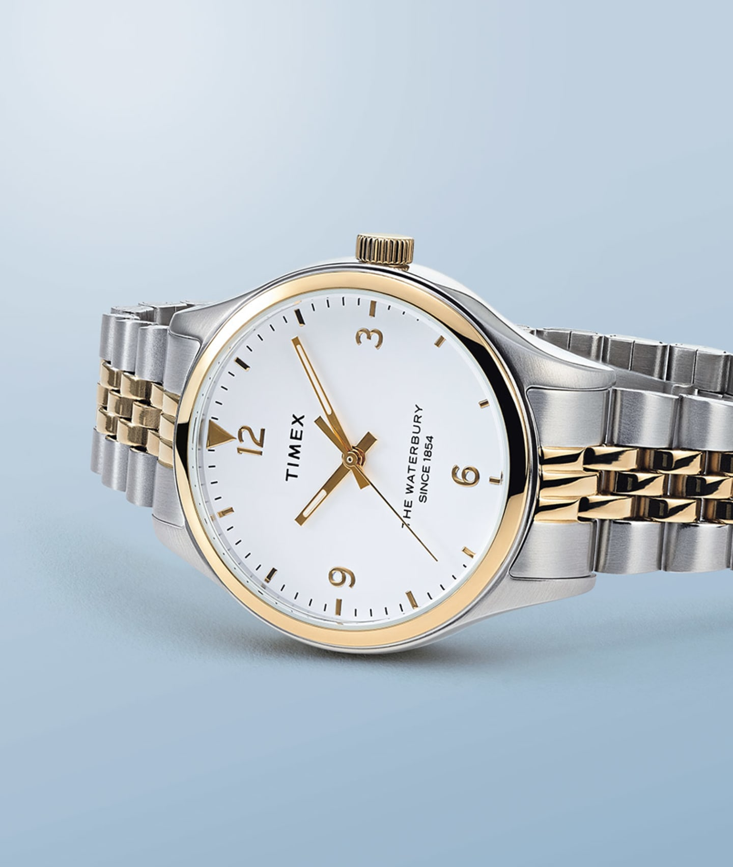 Waterbury Womens Traditional Watch.