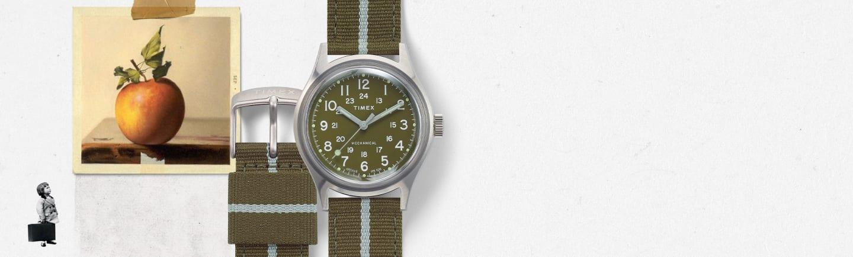 Archive MK1 Watch.