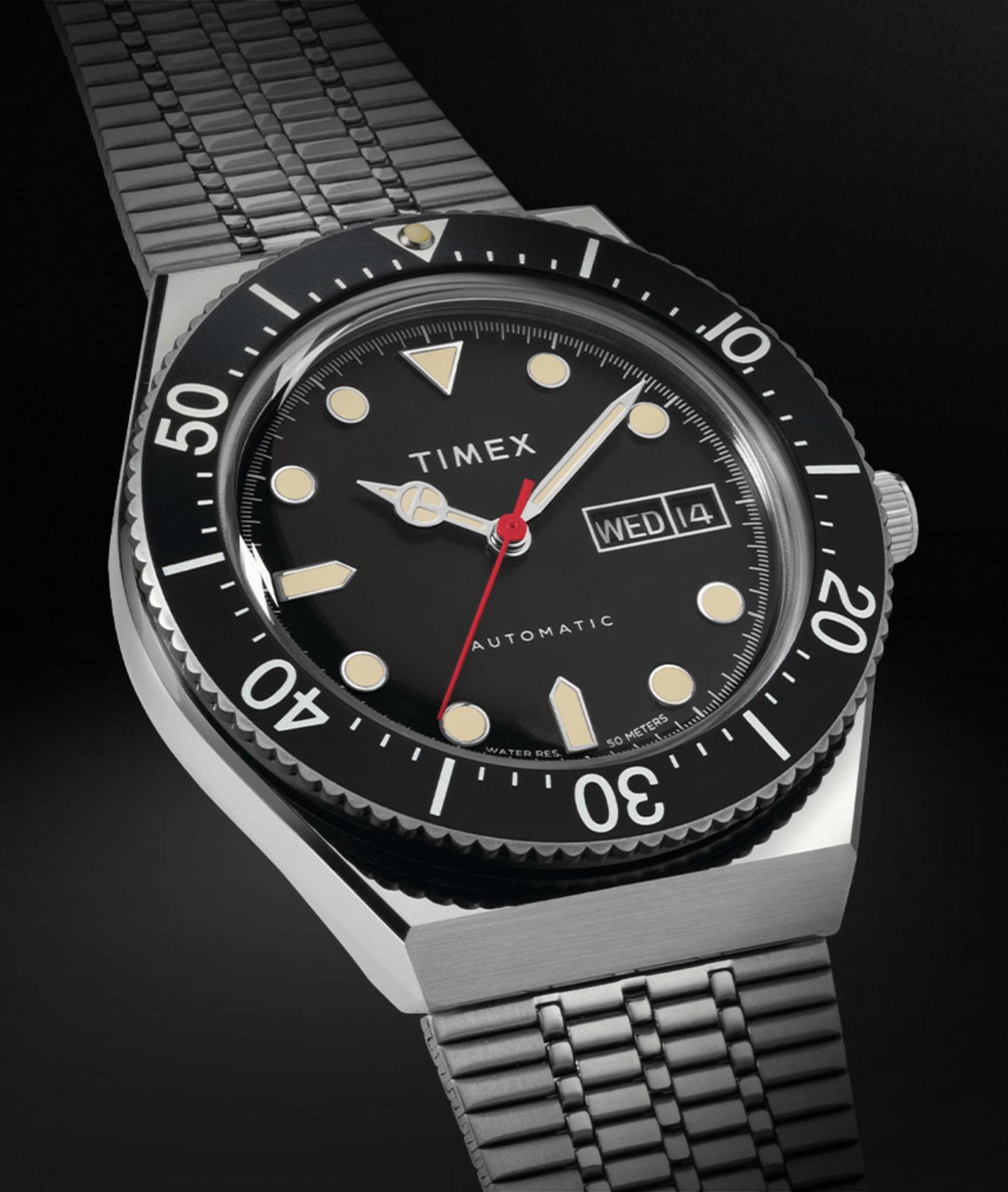 M79 Black Watch.