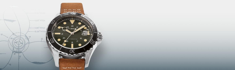 Navi XL Watch.